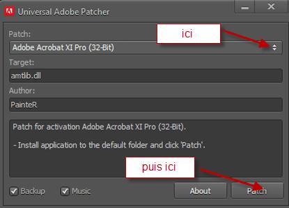 Adobe Acrobat XI Pro 19.0.20 FINAL Crack  pc