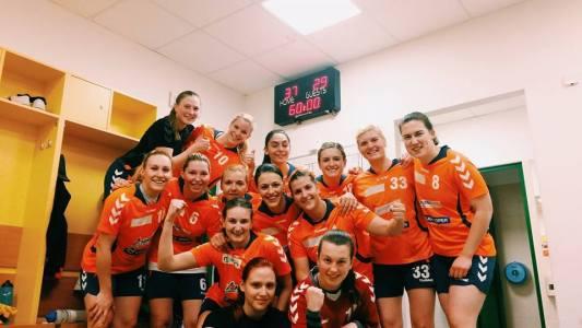Članice uvrščene na zaključni turnir 4 ekip za pokal Slovenije