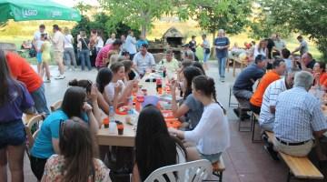 Zaključni  Žurdov piknik sezone 2014/2015