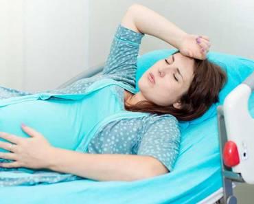 beter omgaan met de pijn tijdens de bevalling