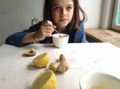 pierwsza herbata