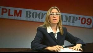 PLM Education Video by Laura McCann-Ramsey