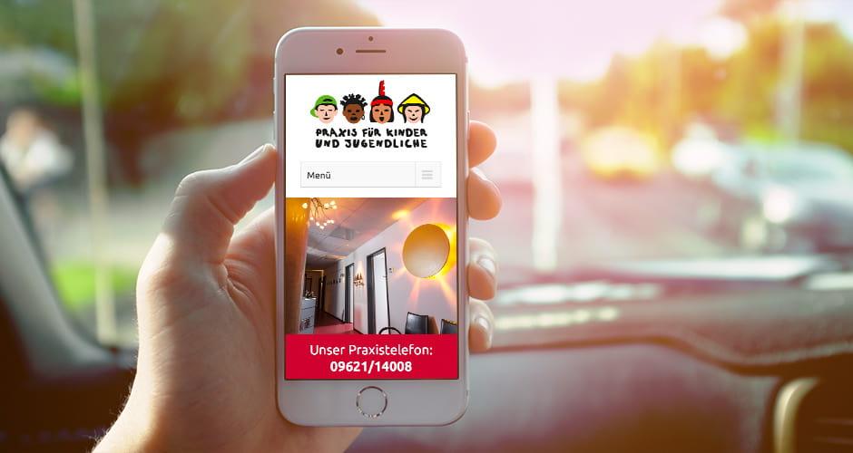 responsive-webdesign-auf-smartphone