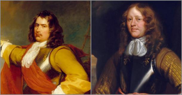 ammiraglio blake e lawson