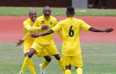 AFCON LATEST: Zimbabwe Warriors vs DRC..Live Scores Updates..Final Result Zim Win   ZWNEWS ...