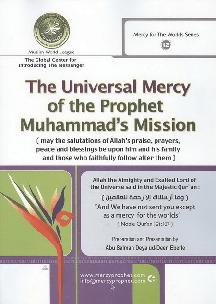 Pdf Universal Mercy Of The Prophet Muhammad S Mission و م ا