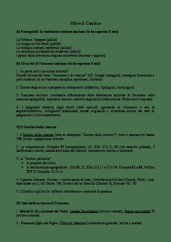 Doc Latino Medievale Filologia Daniele Solvi Academiaedu