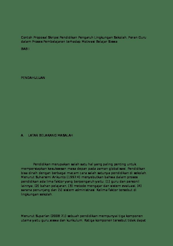 19 Skripsi Pendidikan Ekonomi Kuantitatif