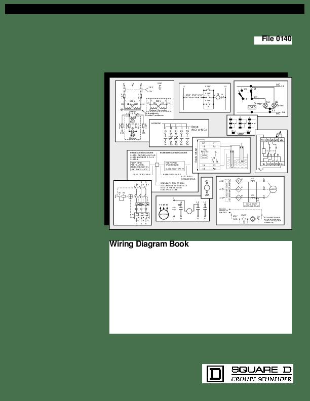 Schneider Electric Wiring Diagram Book | Engineer Bilal Nasir  Academiaedu
