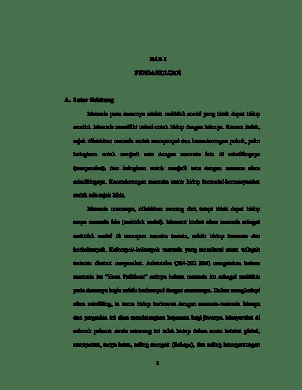 16 Makalah Hukum Bisnis Pdf