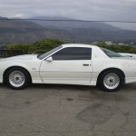1987 Pontiac Firebird Trans Am For Sale Near Oxnard California 93030 Classics On Autotrader