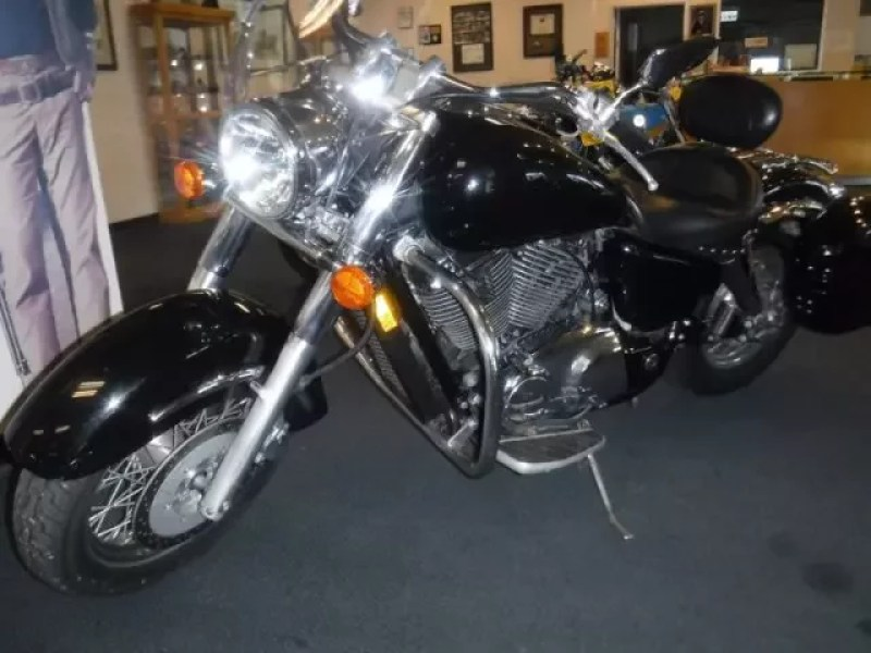 Motorcycles On Autotrader