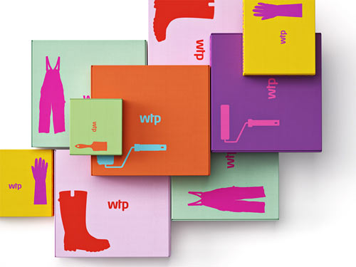 WTP Branding by Reynolds and Reyner