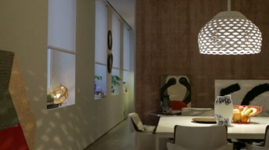 NOWNESS In Residence: Patricia Urquiola [VIDEO] in interior design architecture Category