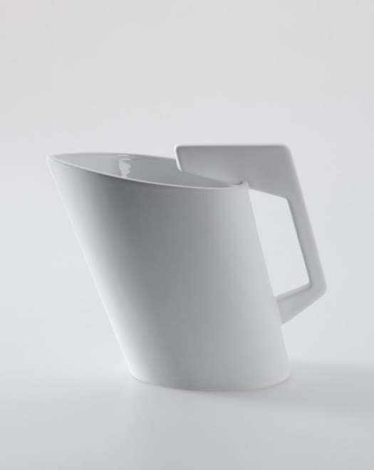 H2O Bilbao: A Water Pitcher Designed for Charity in main home furnishings Category