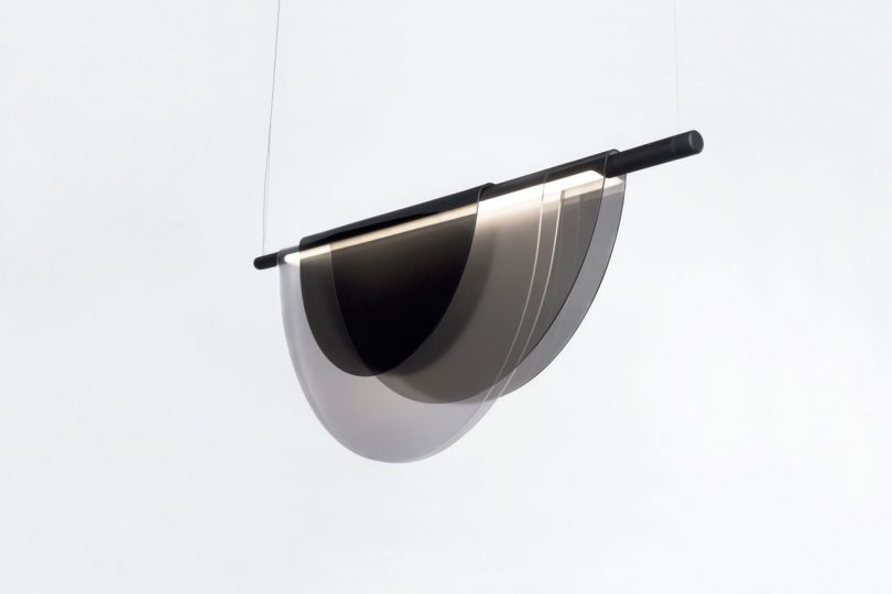 ANONY Launches New, Flexible Lighting Collection