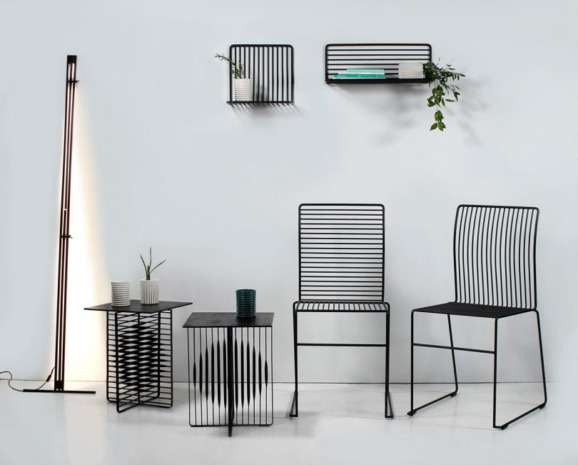 Parallel Universe Collection by Henri Judin