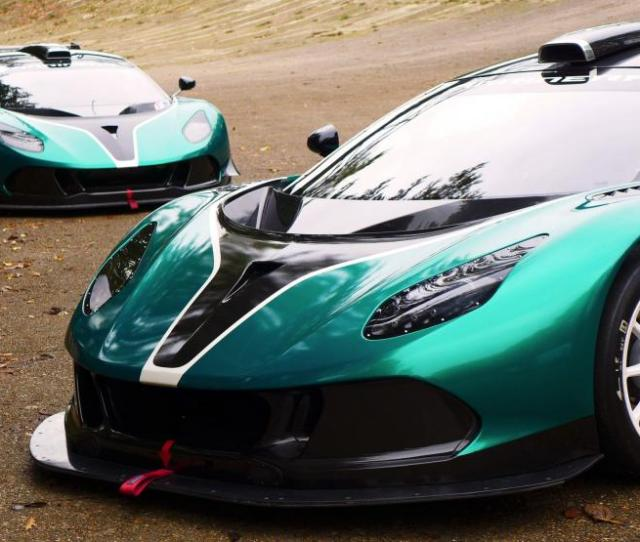 The Hussarya Is Powered By An Ls V Engine Driven Through A Six Speed Hewland Sequential Racing Gearbox Its Modular Steel Spaceframe Chassis Mirrors The
