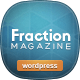 Download Fraction - Multipurpose News, Magazine Theme from ThemeForest