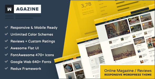 EventBuilder - WordPress Events Directory Theme - 16