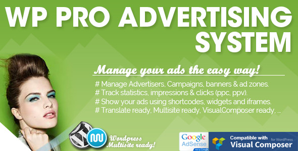 WP PRO Advertising System v4.7.3 – All In One Ad Manager