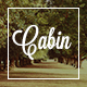 Download Cabin – A Beautiful Vintage-Inspired Theme from ThemeForest