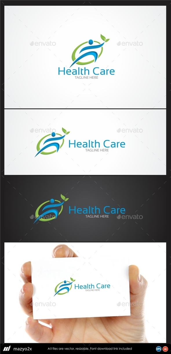 Clinic Logo Template