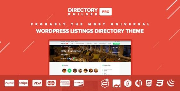 ClassyAds - Modern Ads Directory WordPress Theme - 14