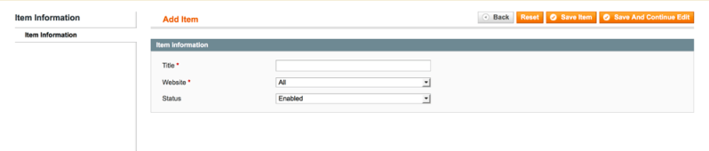 Knowledge Base Manager - 3