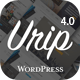 Download Urip - Professional WordPress Landing Page from ThemeForest