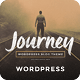 Download Journey - Personal WordPress Blog Theme from ThemeForest