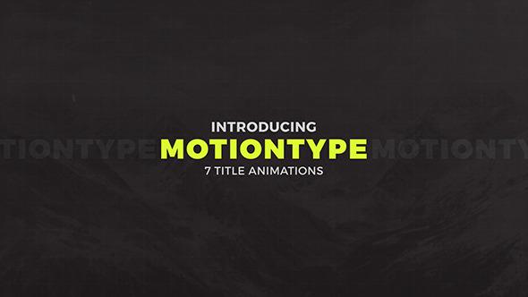 Motion Text Maker - 8
