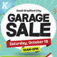 Download Garage Sale Flyer Templates from GraphicRiver