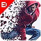 Download 3D Dispersion Photoshop Action from GraphicRiver