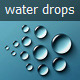 Download Water Drops from GraphicRiver
