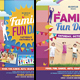 Download Family Fun Day Flyer from GraphicRiver