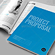 Download Project Proposal Template w/ Contract & Invoice 30+ Pages from GraphicRiver