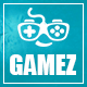 Download Gamez - Games, Movie, Music Review and Editorial WordPress Theme from ThemeForest