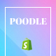 Download Poodle - Responsive Shopify Template from ThemeForest