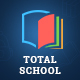 Download Total School - Primary, Secondary & High School Education WordPress Theme from ThemeForest