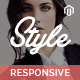 Download Style - Responsive Multipurpose Magento Theme from ThemeForest