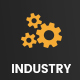 Download Digital Industry - Industrial Business Muse Template from ThemeForest