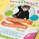 Download Multipurpose Kids Greeting Card from GraphicRiver