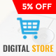 Download Digital Store - Prestashop Theme for Electronics, Phones, Cameras and Computers Stores from ThemeForest