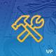 Download Blue Collar - Handyman WordPress Theme from ThemeForest