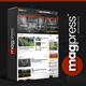 Download Magpress - Bold News & Magazine WordPress Theme from ThemeForest