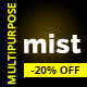 Download Mist - Advanced Multi-Concept Theme from ThemeForest