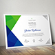 Download Certificate from GraphicRiver