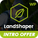 Download The Landshaper - Gardening, Lawn & Landscaping WordPress Theme from ThemeForest