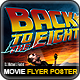 Download Back To The Eighties Movie Poster from GraphicRiver